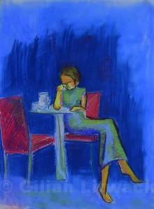 """Blue Coffee"""