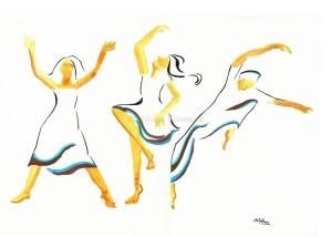 three happy dancers_jpg